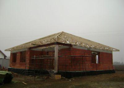 dach prefabrykowany